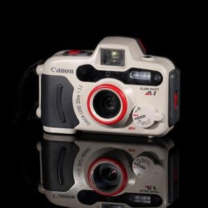 Canon A-1 Sure Shot