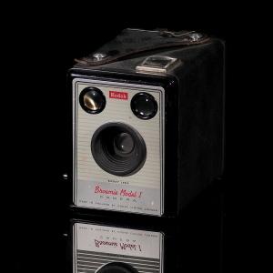 Kodak Brownie Model I
