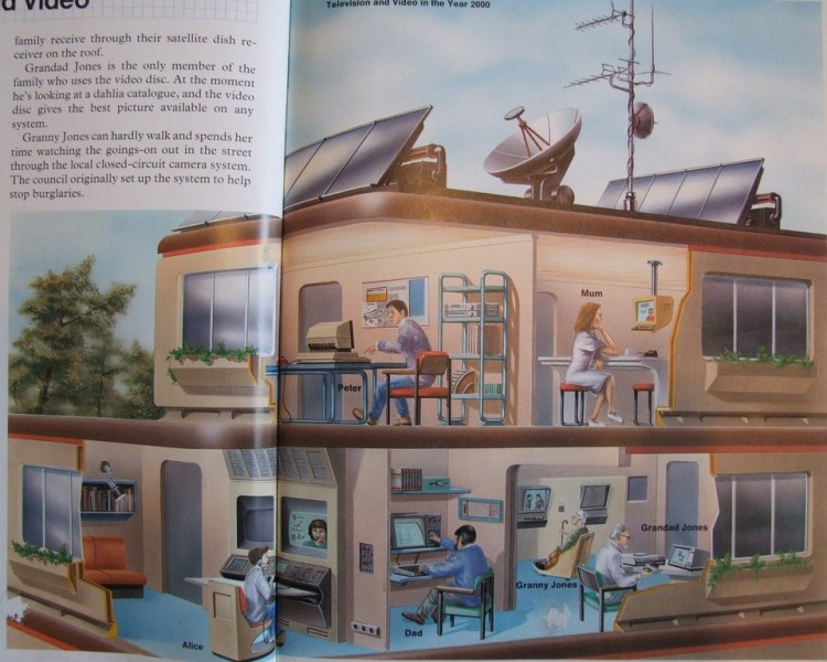 A house of the future
