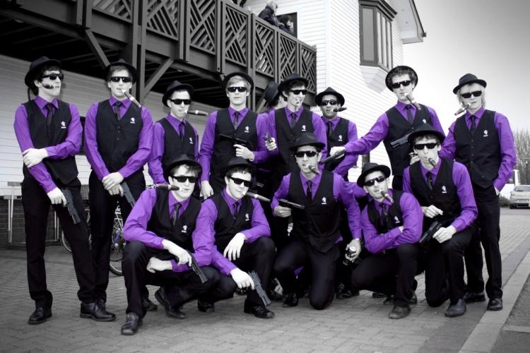 Squanderers Mafia