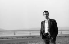Fraser at Severn Beach