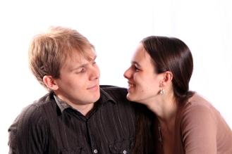 Nathan & Coralie