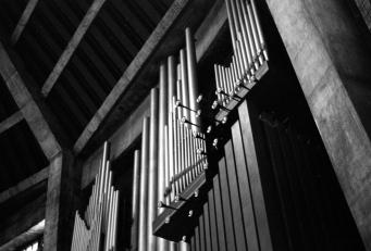 Liverpool Metropolitan organ