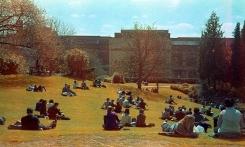 Royal Fort Garden