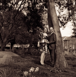 Hannah & Jonathan