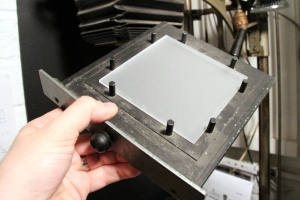 "5"" diffusion filter in drawer"