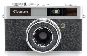 Canon Canonet Junior