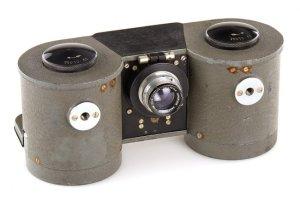 Shackman Auto Camera mk3