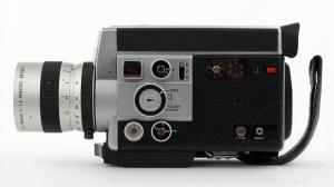 Canon Auto Zoom 814 Electronic