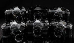Canon A-series