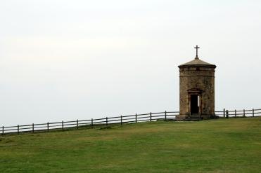 Bude chapel