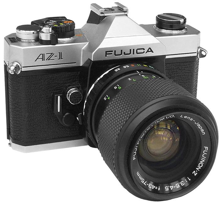Fujica AZ-1