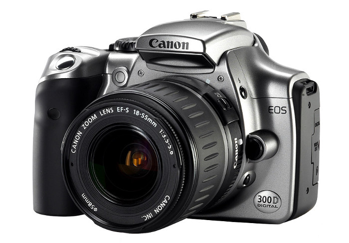 Canon 300D