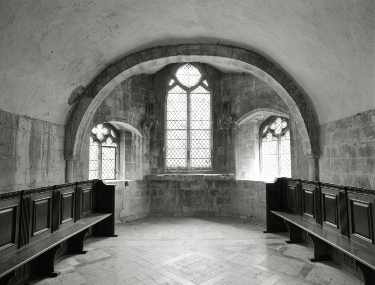 Gloucester cathedral chapel