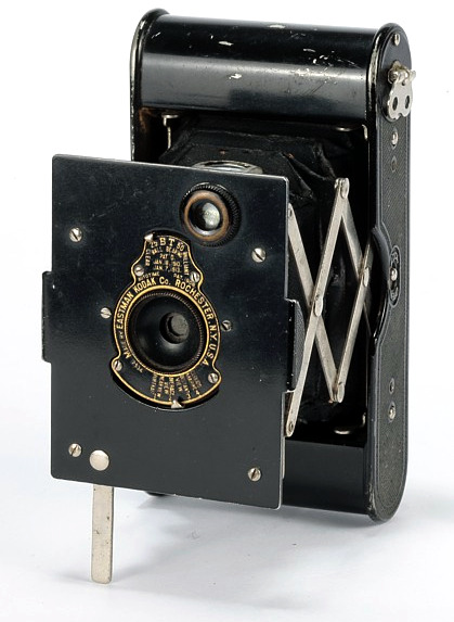 Kodak Vest Pocket Autographic