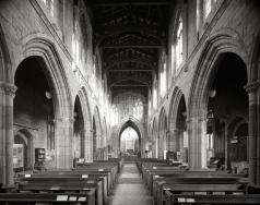 Holy Cross, Crediton