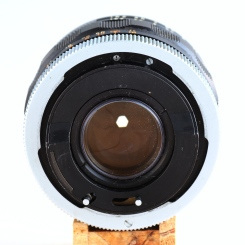 Super-Canomatic R 50mm 1:1.8 II rear