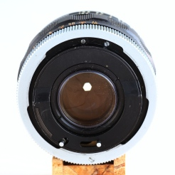 Super-Canomatic R 50mm 1:1.8 II rear