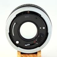 FD 50mm 1:1.8 I rear