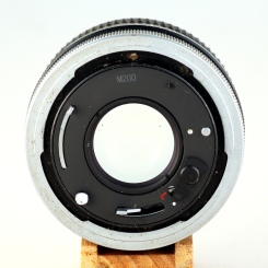 FD 50mm 1:1.8 I rear