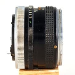 FD 50mm 1:1.8 I right
