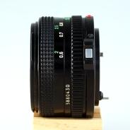 New FD 50mm 1:1.8