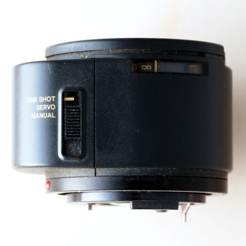 AC 50mm 1:1.8 top
