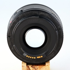 EF 50mm 1:1.8 II rear